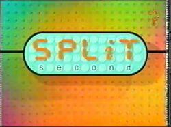 Split Second Alt