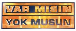 Misin-yok-musun-logo