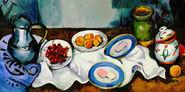 Google Cezanne's 172nd Birthday