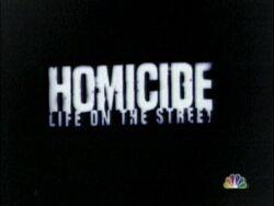 Homemicide
