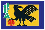 Japan Football Association logo