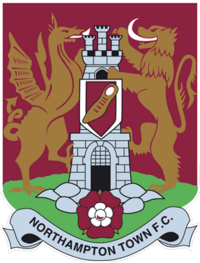 Northampton Town FC logo