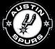 Austin Spurs logo