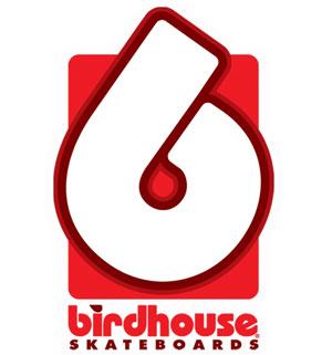 Birdhouse skateboards logo