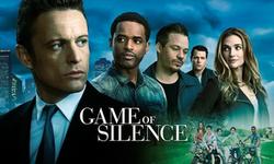 Game of Silence NBC show logo