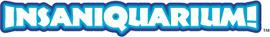 Insaniquarium Logo web