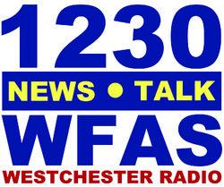 NewsTalk 1230 WFAS