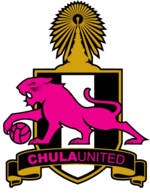 Chula United new logo