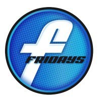 Fridays Logo