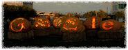 Google Halloween 2011