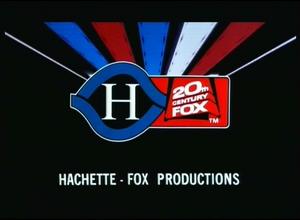 Hachette Fox Productions