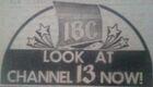 IBC13 First 1975