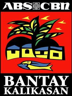 Bantay Kalikasan logo