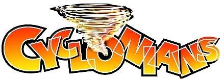 Cyclonians logo