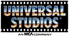 Universal Studios Tour 1984