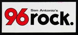 KSAQ 96 Rock