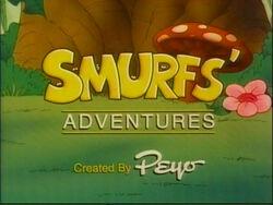 Smurfs-title