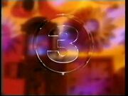 TV3 ident clocks