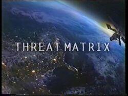 Threat Matrix 2