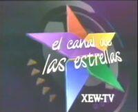 XEW-TVIDENT1994
