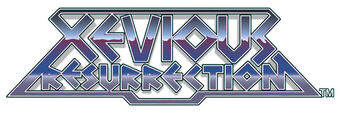 Xevious ressurrections