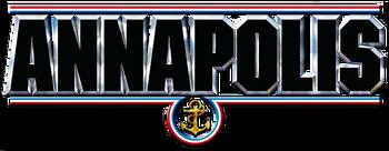 Annapolis-movie-logo