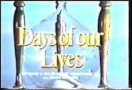 Days of our Lives 1983