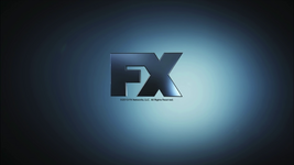FX Networks 2013