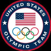 United States Olympic Team logo