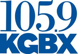 105.9 KGBX