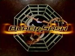 Black Sash Title