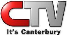 Canterbury Television (logo)