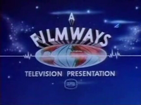 Filmways color logo