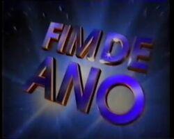 Fim de Ano na Globo 1996