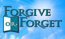Forgive or Forget 1998