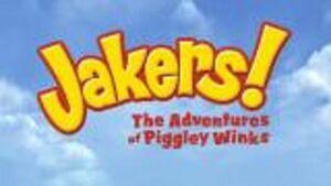 Jakers-Logo