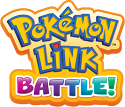 Pokémon Link Battle
