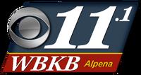 WBKB CBS 11