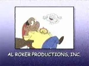 Al Roker Productions