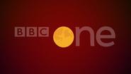 BBC One Halloween sting