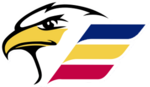 Colorado Eagles logo (no wordmark)