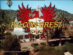 Falcon Crest Open From December 4, 1981