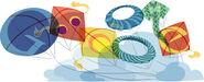 Google Festival of Kites