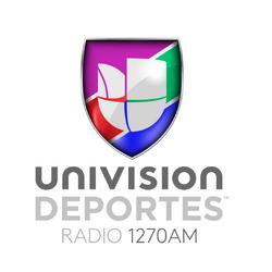 KFLC Univision Deportes 1270 AM