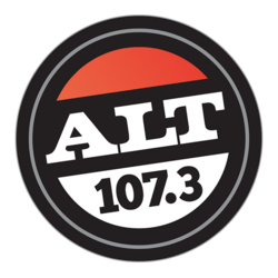 KTHR ALT 107.3