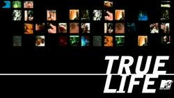 True Life Logo