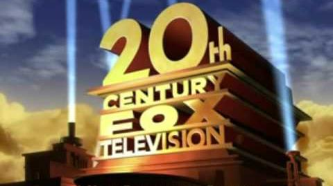 "20th Century Fox Television logo (2007) ""Short Version"""