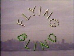 Flyingblind