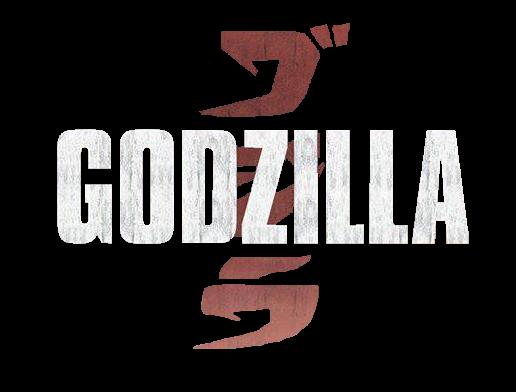 Legendary Pictures Godzilla Logo