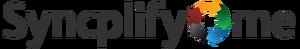 Syncplify Logo OLD Black